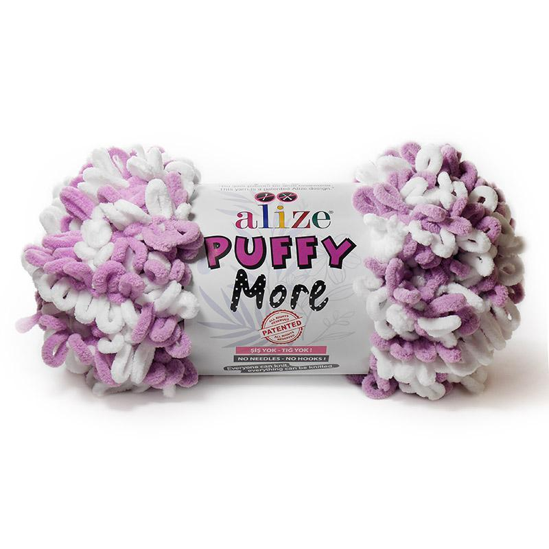 Alize Puffy More №6283