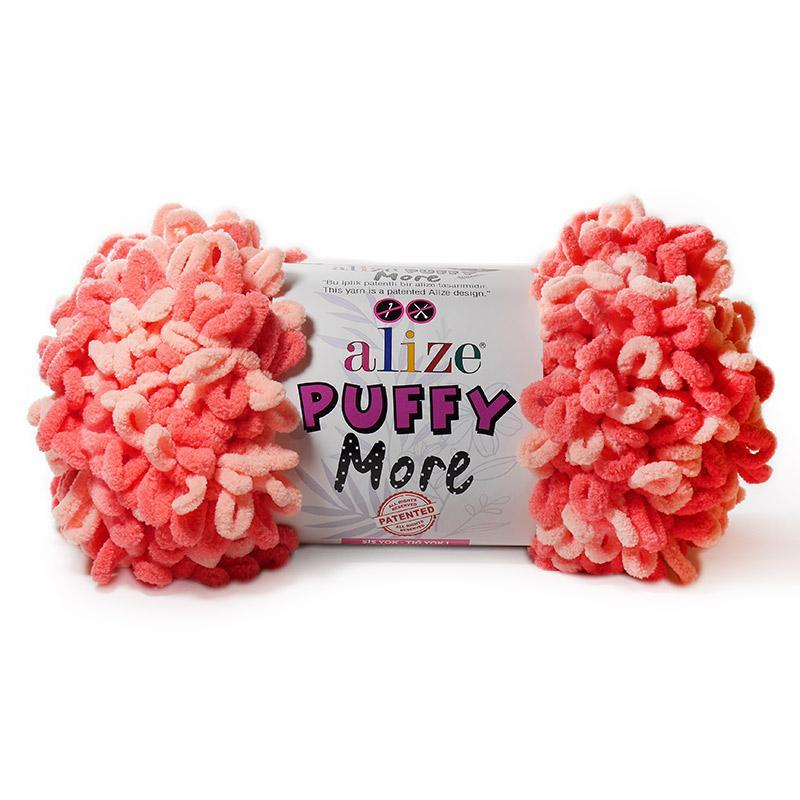 Alize Puffy More №6275