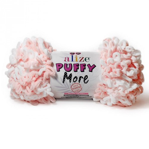 Alize Puffy More №6272