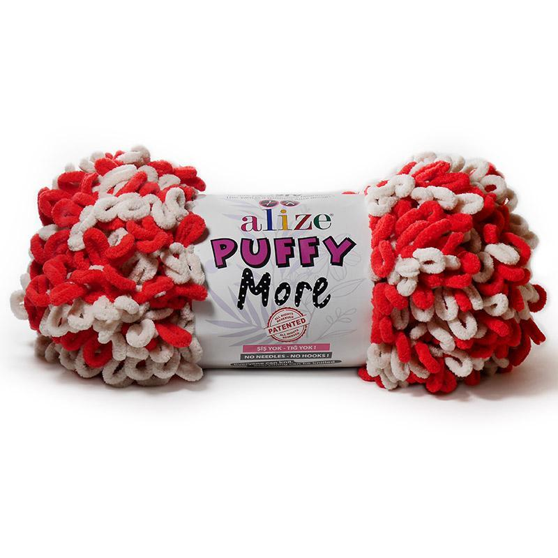 Alize Puffy More №6286
